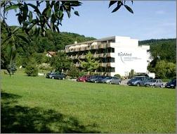 Biomed Klinik Bad Bergzabern
