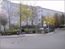 Klinikum Landau Südl. Weinstraße