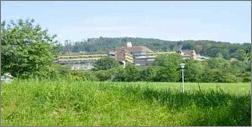 Klinikum Mittelbaden Standort Baden Baden Balg