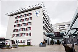 Diakonissen-Stiftungs-Krankenhaus Speyer