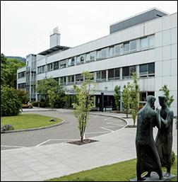 Klinikum Mittelbaden Standort Bühl