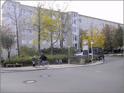 Klinikum Süw