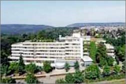 Klinik Waldbronn