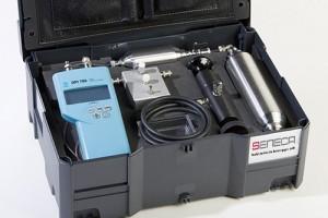 seneca MTK Koffer – Druckkalibrationsprüfsystem DKAL3