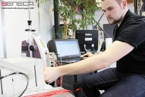 Prüfungen, Reparaturen und Wartungen an Hypothermiegeräten der Fa. TSCI.