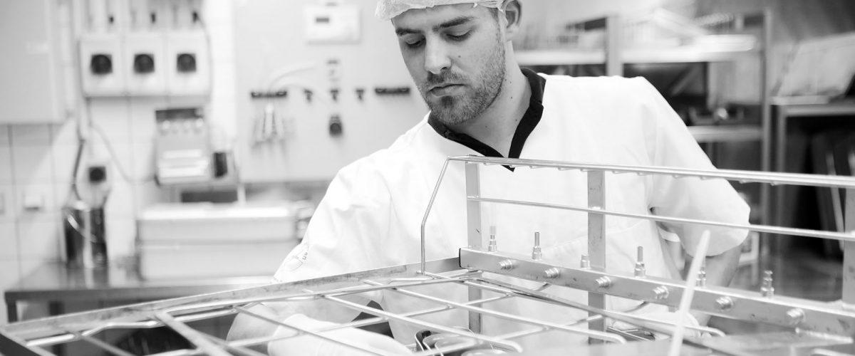 Validierung von maschinellen Reinigungs- und Desinfektionsgeräten (RDG)