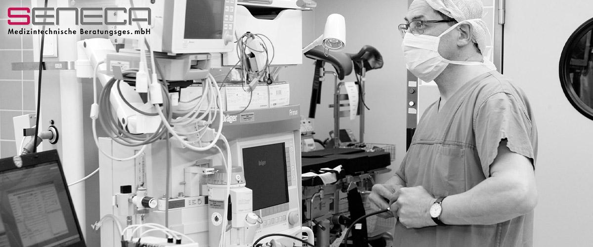 seneca Medizintechnik - Qualitätssicherung und Prüfservice